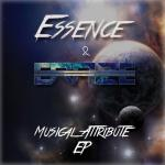 Cover: Essence - In A City