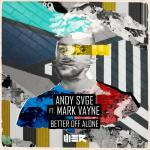 Cover: Andy SVGE - Better Off Alone