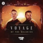 Cover: Crystal Lake - Voyage Of The Galaxies