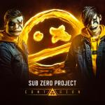 Cover: Sub Zero Project - Call Of The Sacred