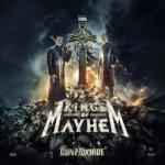 Cover: Gunz For Hire - Kings Of Mayhem
