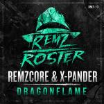 Cover: X-Pander - Dragonflame