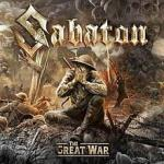 Cover: Sabaton - The Red Baron