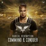Cover: Radical Redemption & Crypsis - Razor