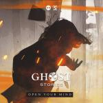 Cover: Ghost Stories - Open Your Mind