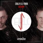 Cover: Cally & J-Trax - Destiny