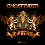Cover: Ghost Rider - Majesty
