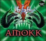 Cover: 666 - Amokk