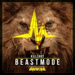 Cover: Killshot - Beastmode