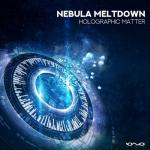Cover: Meltdown - Universe Begins To Know Itself