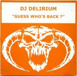 Cover: DJ Delirium - Don't Give A Fuck