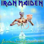Cover: Iron Maiden - The Evil That Men Do