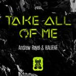 Cover: HALIENE - Take All Of Me