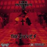 Cover: Pandorum - The Devils
