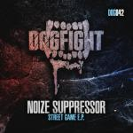 Cover: Noize Suppressor - Street Game