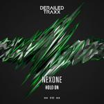 Cover: Nexone - Hold On