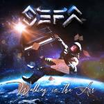 Cover: Sefa - Walking In The Air