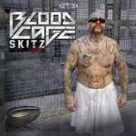 Cover: Bloodcage - Skitz