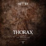 Cover: Thorax - The Reckoning