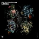 Cover: Adam Beyer - Data Point