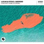 Cover: Lucas & Steve - Long Way Home