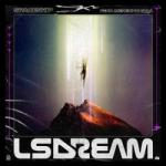 Cover: LSDREAM & Meredith Bull - Spaceship
