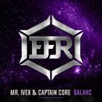 Cover: Captain Core - Galakc