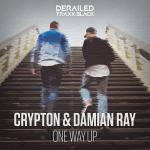 Cover: Crypton & Damian Ray - One Way Up