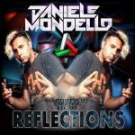 Cover: Daniele Mondello - Reflections