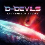 Cover: D-Devils - The Comet Is Coming