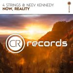 Cover: 4 Strings - Now, Reality