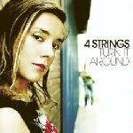 Cover: 4 Strings - Turn It Around