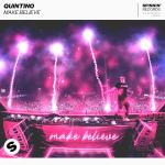 Cover: Quintino - Make Believe