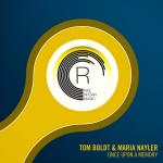 Cover: Tom Boldt & Maria Nayler - Once Upon A Memory