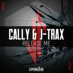 Cover: Cally - Release Me