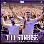 Cover: Act of Rage & Digital Punk ft. Snowflake - Till Sunrise
