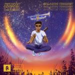 Cover: Julian Calor - Galactic Trumpet