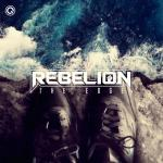 Cover: Rebelion ft. Micah Martin - The Edge