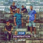 Cover: Artifact - Strive For Domination