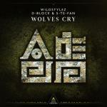 Cover: Wildstylez - Wolves Cry