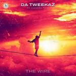 Cover: Da Tweekaz - The Wire