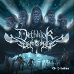 Cover: Metalocalypse: Dethklok - Birthday Dethday