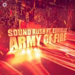 Cover: Sound Rush ft. Eurielle - Army Of Fire
