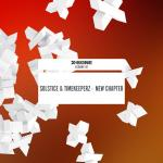 Cover: Solstice & Timekeeperz - New Chapter