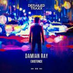 Cover: Damian Ray - Existence