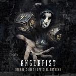 Cover: Angerfist - Diabolic Dice (Official Anthem)
