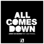 Cover: Armin van Buuren - All Comes Down