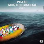 Cover: Phaxe & Morten Granau - Lost
