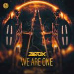 Cover: Zatox - We Are One