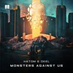 Cover: Hatom & Deel - Monsters Against Us